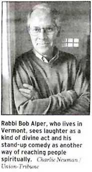 Photo of Bob Alper